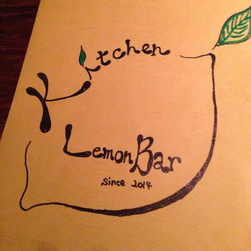 大阪/西天満キッチンレモンバー1(Kitchen Lemon Bar)